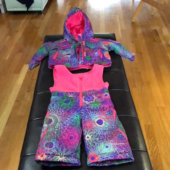 Columbia Other - Columbia Girl's snowsuit.